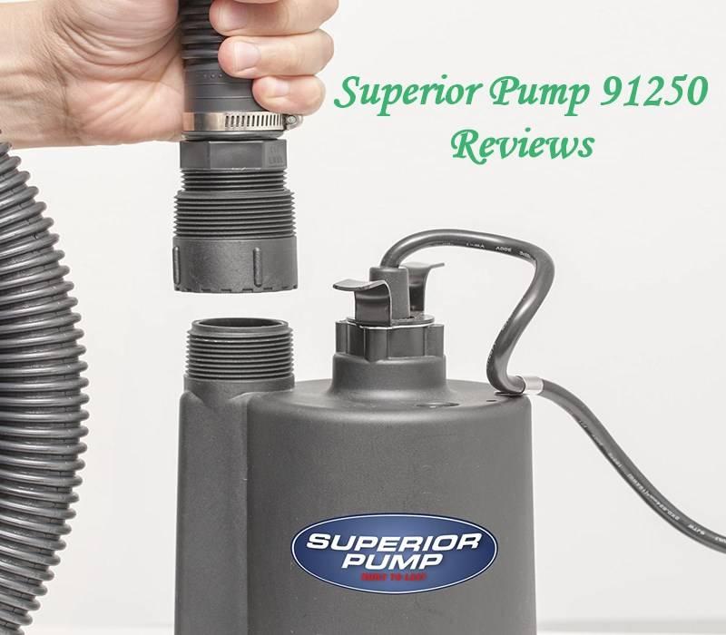 Superior Pump 91250 Reviews