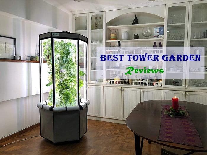 best tower garden reviews